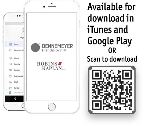 Download Conference App
