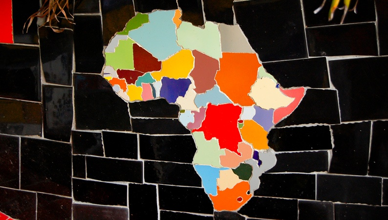 Africa's percent and the digital future